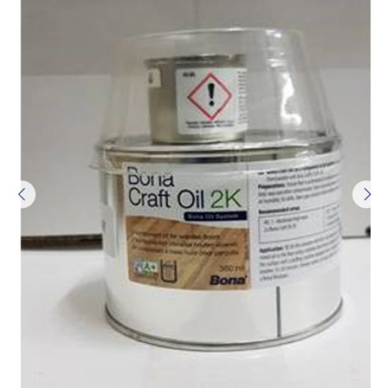 Bona Craft Oil 2K