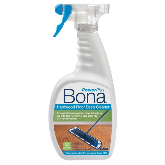 Bona Detergent Deep Cleaner - 1L