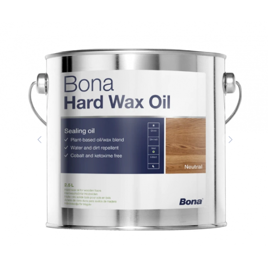Bona HardWax Oil